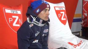Kamil Stoch: Jesteśmy dobrze przygotowani do sezonu