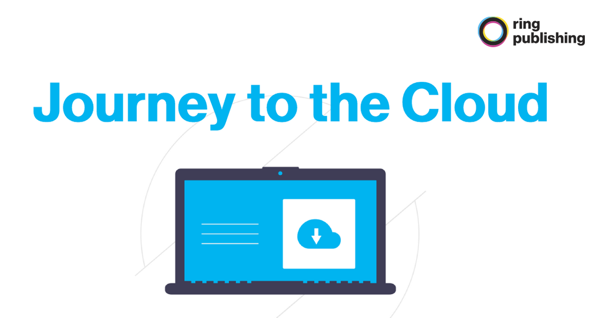 journey to the cloud
