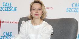 """Marieta Żukowska o kontuzji nogi: """"Boli mnie, że nie mogę jeździć na nartach"""""""