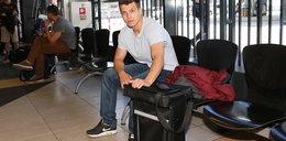Jak zabezpieczyć swój bagaż w czasie wyjazdu?