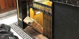 Lektorka zginęła w windzie. Mieszkańcom w koszmarach śnić się będą jej krzyki