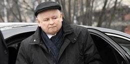 Kaczyński cierpi. Lekarze: potrzebna operacja