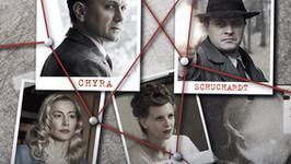 """Chyra, Warnke, Linda, Gruszka, Schuchardt i Figura w thrillerze """"Ach śpij kochanie"""""""