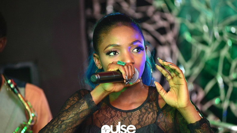 Simi announced to be a part of the 2019 SXSW festival in Texas [Pulse]