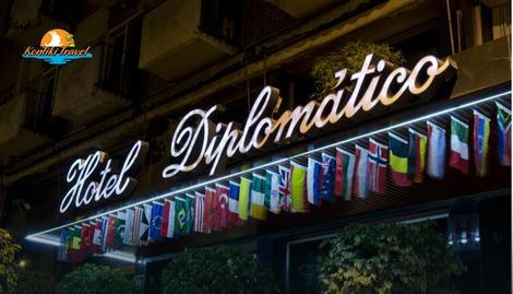 Hotel Diplomatico