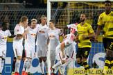Borusija Dortmund, FK Lajpcig