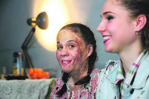 Vasilisina borba još traje,  ona će morati ponovo na operaciju