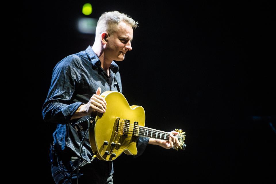 Joe Sumner / Koncert w Tauron Arena Kraków