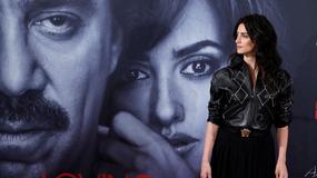 Obłędna Penelope Cruz na promocji swojego filmu