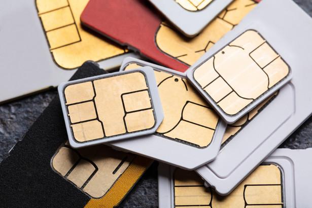 Resort cyfryzacji chce wprowadzić dodatkowe zabezpieczenia dla klientów firm telekomunikacyjnych