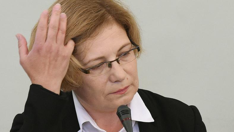 Prokurator Barbara Kijanko