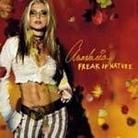 """Anastacia - """"Freak of Nature"""""""