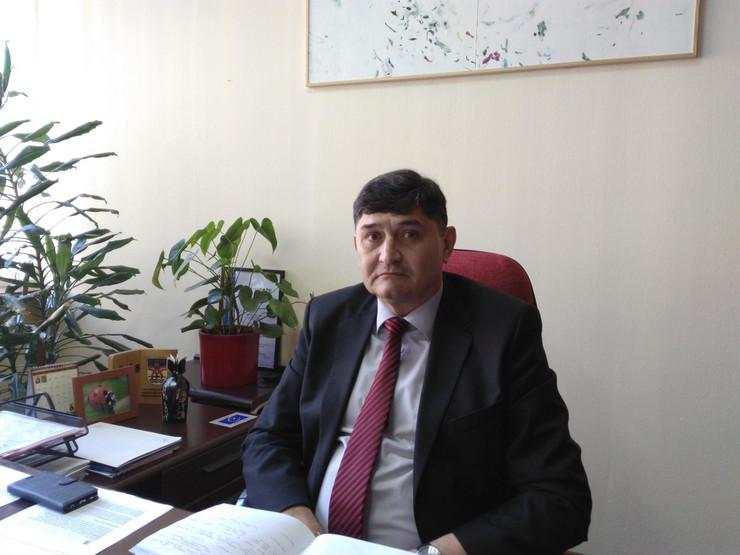 Miroslav Drljaca, nacelnik Novog Grada