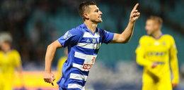 Były piłkarz Jagielloni wyznaje: Probierz wymyślił, by kibice przerwali mecz