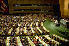 Savet bezbednosti UN
