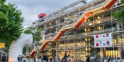 Prace Kobro i Strzemińskiego zostaną pokazane w paryskim Centres G. Pompidou