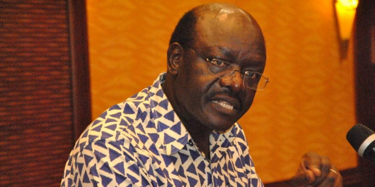 Dr Mukhisa Kituyi responds to reports of assault against woman in Mombasa