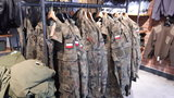 Gratka dla fanów militariów. Agencja Mienia Wojskowego sprzedaje nowy sprzęt