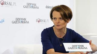 Emilewicz: Ulga na B+R odniosła sukces – dwa razy więcej firm inwestuje w badania i rozwój