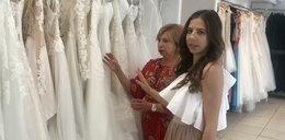 Wybór sukni ślubnej to nie lada wyzwanie