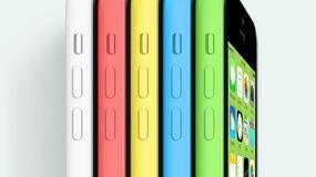 iPhone 5c - oficjalne zdjęcia