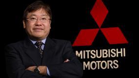 Czym zaskoczy nas Mitsubishi?