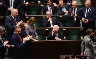 PO domaga się, by komisja weryfikacyjna przesłuchała Kaczyńskiego