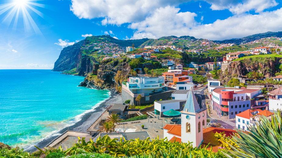 Władze Madery przetestują całą populację przed sezonem wakacyjnym