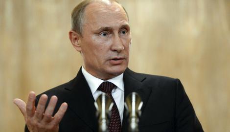 Putin: Očekujemo otvaranje slobodne zone EEU sa Srbijom