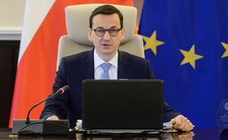 Morawiecki: Podjąłem decyzję o przyznaniu Tomaszowi Komendzie renty specjalnej