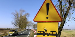 Groźny wypadek pod Orzyszem. 6 osób ciężko rannych