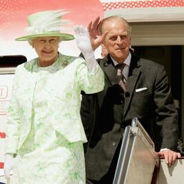 Książę Filip znika z życia publicznego. Zobaczcie jego ostatnie zdjęcia!