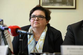 Kopcińska: Premier odwołał wiceszefową MRPiPS Elżbietę Bojanowską