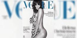 """Ma 47 lat i ciało jak nastolatka. Znana modelka w """"Vogue'u"""""""