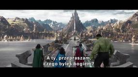 """""""Thor: Ragnarok"""": drugi polski zwiastun"""