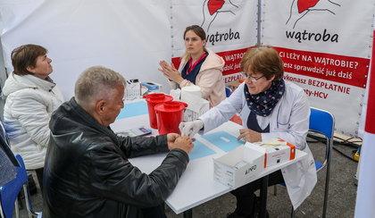 Finał Małopolskich Dni Profilaktyki Zdrowia