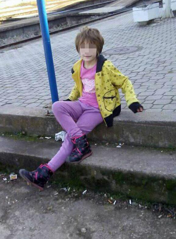 Miloševa najmlađa žrtva