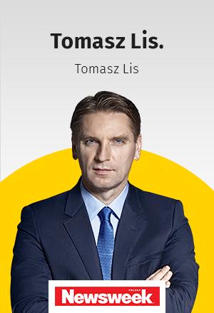 Tomasz Lis.: Andrzej Olechowski, Zbigniew Mikołejko, Adam Strzembosz