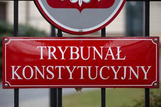Siedmioro sędziów TK kwestionuje trzy wątki informacji TK za 2016 r. Chodzi o m.in. o nieopublikowanie trzech wyroków