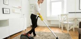 Męczy cię ciągłe sprzątanie podłóg? Wiemy, jak to zmienić!