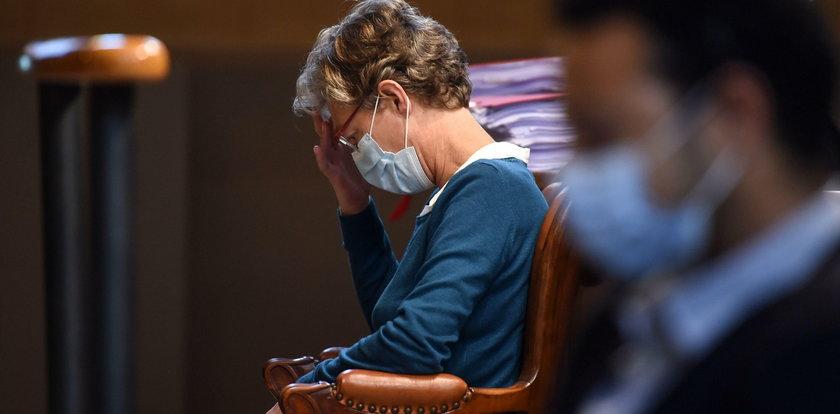28-latka zmarła po porodzie. Ujawniono, co zrobiła jej pijana lekarka