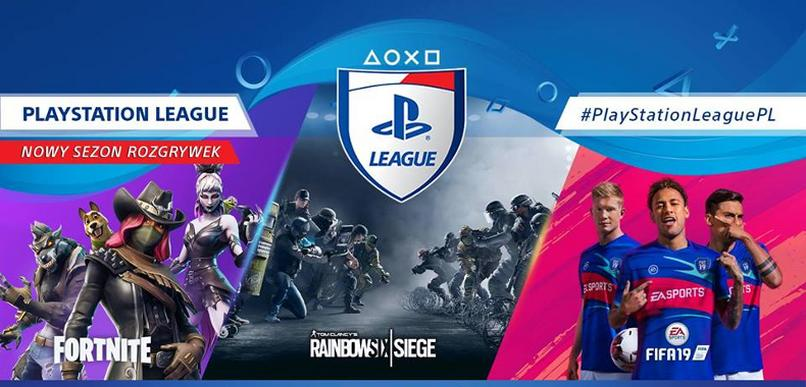 ps league s9
