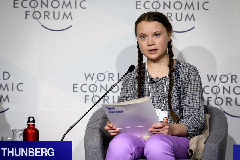 16-latka nominowana do Pokojowej Nagrody Nobla
