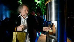 Pierwsza piwna fontanna w Europie otwarta w Słowenii