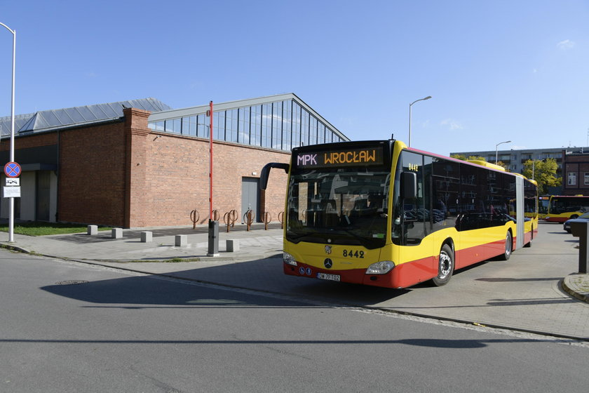 Nowe autobusy w MPK