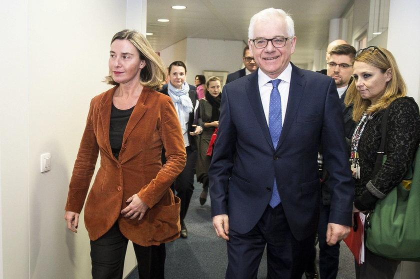 Radykalna zmiana polskiego stanowiska w UE