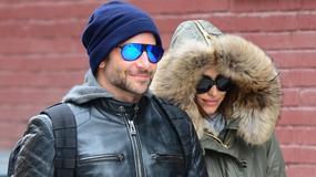 Bradley Cooper i Irina Shayk planują ślub?