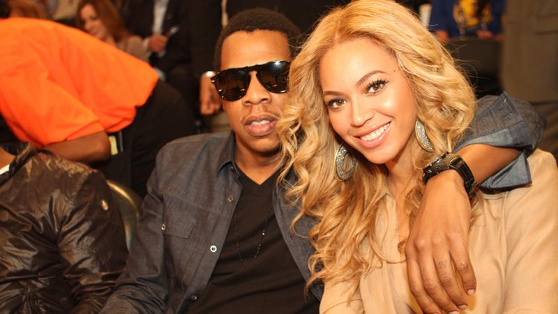Beyonce i Jay-Z (fot. Getty Images)
