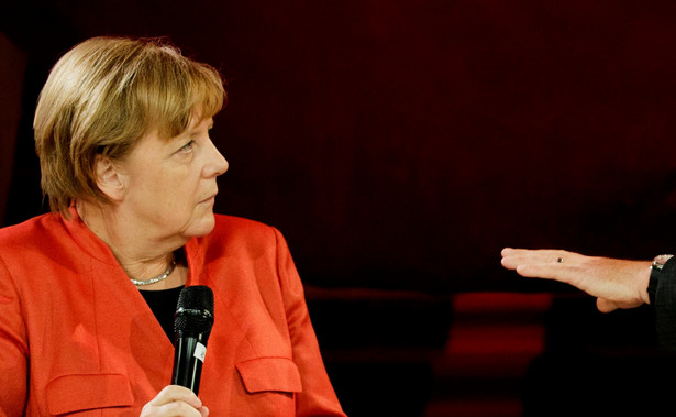 Merkel przypomniała o pozytywnej roli Niemiec w negocjacjach z Iranem na temat programu nuklearnego tego kraju