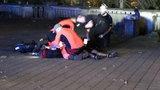 Bijatyka w centrum Opola. Świadkowie: To była ustawka kiboli!